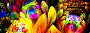 Vibrazioni sul sentiero delle consapevolezza